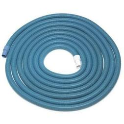 1-1/2in. x 50' 4-Year Deluxe Vac Hose for In-Ground Pools