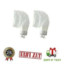 2 pack replacement bags for polaris 280