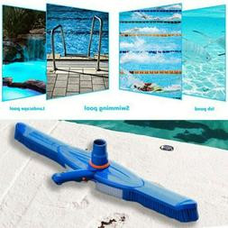 """20"""" Pool Cleaning Vacuum Head Brush Spa Above Ground or In-G"""