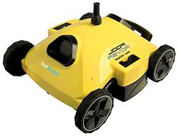 Aquabot AJET122 Pool Rover S2-50 Robotic Pool Cleaner for Ab