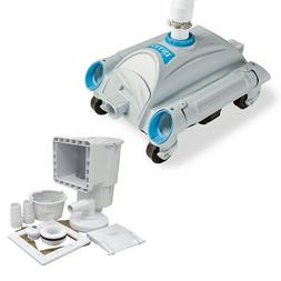 Intex Automatic Above Ground Pool Vacuum for Pumps 1600-3500