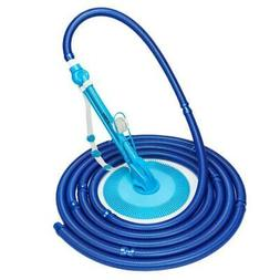 Automatic Swimming Pool Cleaner Vacuum Hose Inground Above G