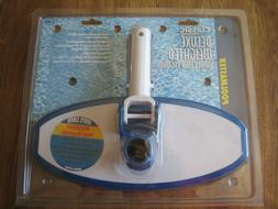 Poolmaster Classic Deluxe Weighted Vinyl Liner Swimming Pool