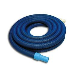 "Poolmaster 33435 1-1/2"" x 35' In-Ground Vacuum Hose - Classi"