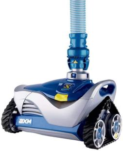 In-Ground Vacuum Robotic Automatic Suction Robot Swimming Po