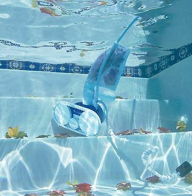 Automatic Swimming Cleaner - F5