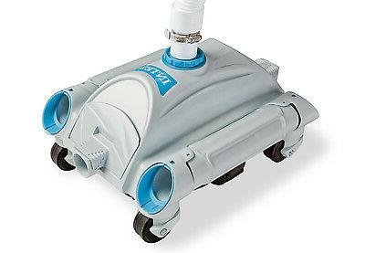 28001e automatic pool cleaner pressure side vacuum