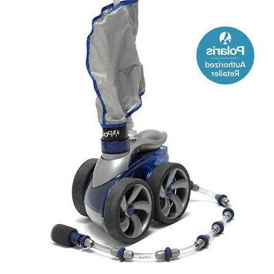 3900 automatic ground pool cleaner