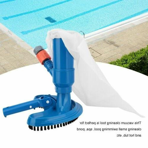 Swimming Pool Pond Suction Vacuum Head
