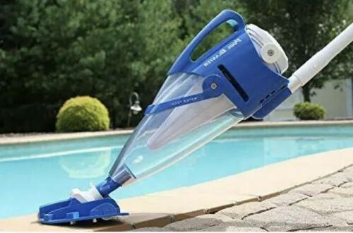 💦🔥 Blaster Cordless rechargeable Pool and