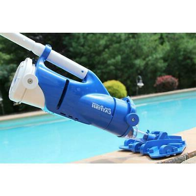 spa and pool vacuum cleaner blaster cordless
