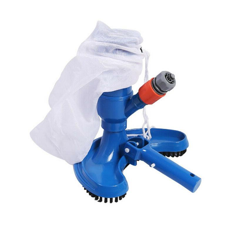 US Spa Pool Suction Vacuum Head Cleaner Fountain Cleaning Tool