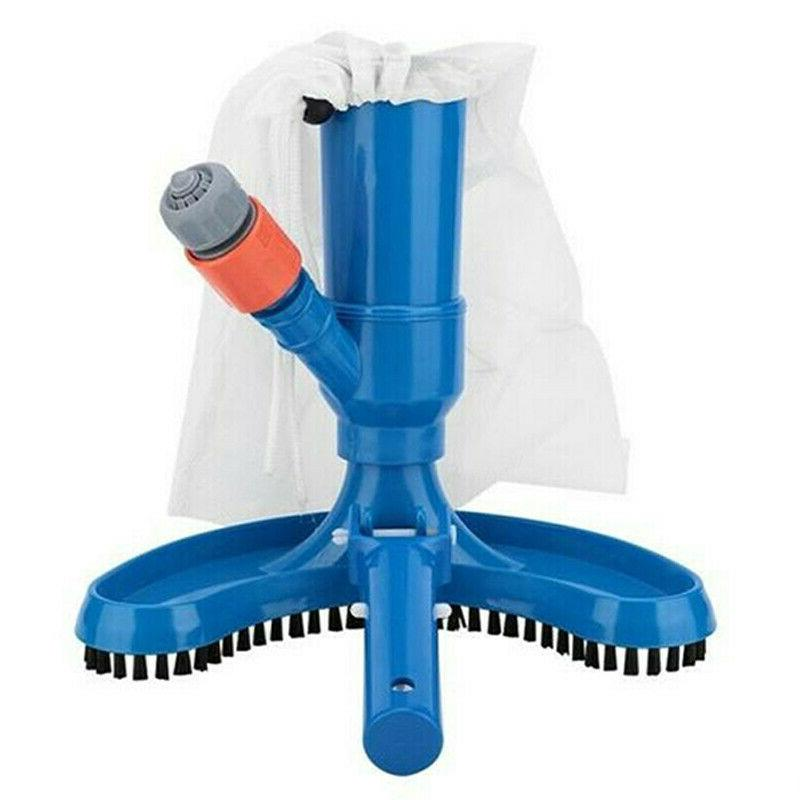 Swimming Pool Brush Head Tub Fountain US