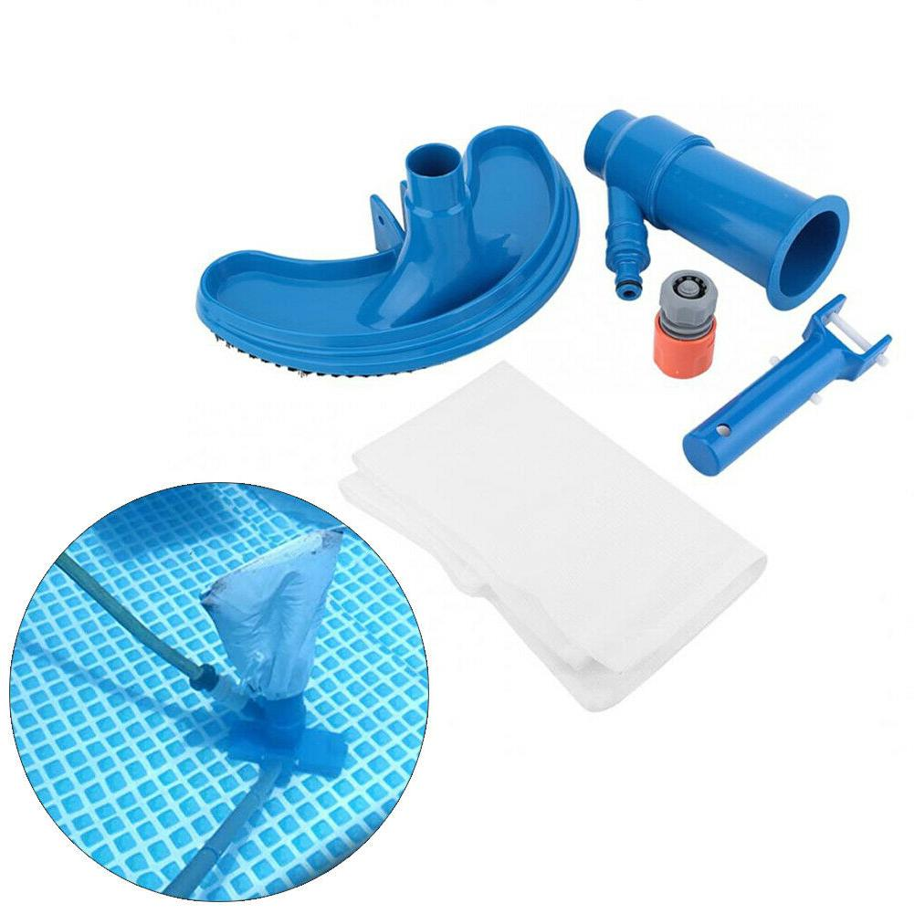 US Swimming Suction Head Cleaner