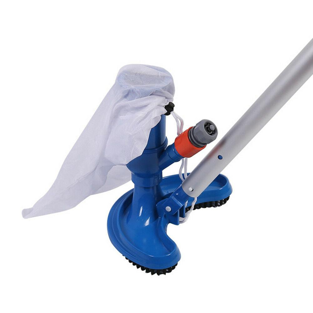 US Swimming Pool&Spa Fountain Brush Cleaning Tool
