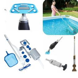 Rechargeable Handheld Above Ground Swimming Pool Vacuum for