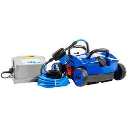 Robotic rover Above / in Ground swimming Pool Vacuum Cleaner