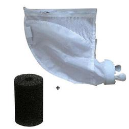 Swimming Pool Cleaner Zipper Bag Filter For Polaris 280 Vacu