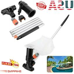 Swimming Pool Vacuum Cleaner For Swimming Pool Cleaning Tool