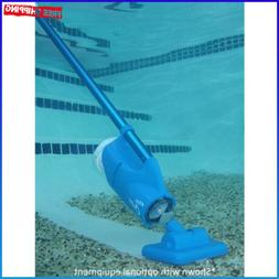 Swimming Pool Vacuum Cleaner Spa Swimming Compact Pump Light
