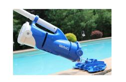 Water Tech Pool Blaster Catfish Li Ultra Spa and Pool Vacuum